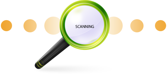 scanning and imaging